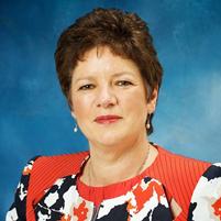 Karen Pullar