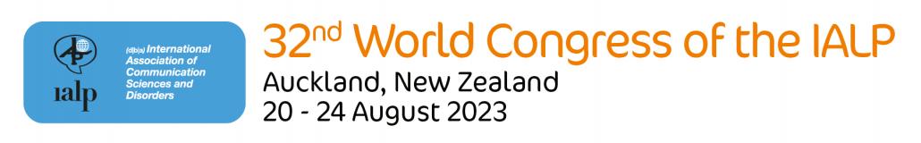 IALP Auckland 2023