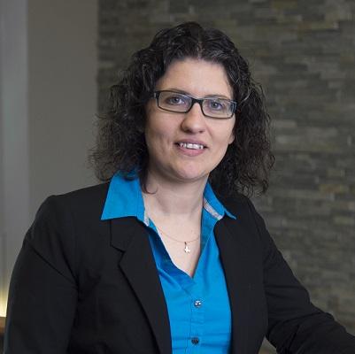 Dr Georgia Malandraki, Greece